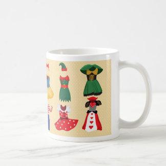 halloween costumes coffee mug