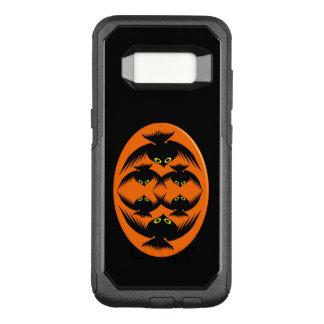 Halloween Crows Phone Case