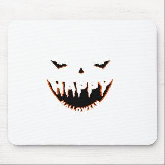 Halloween cute design mouse pad