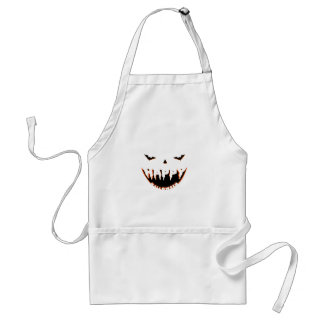 Halloween cute design standard apron
