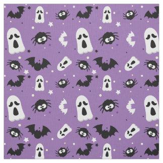 Halloween cute pattern fabric