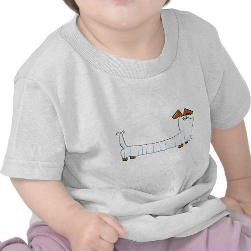Halloween Dachshund T Shirts