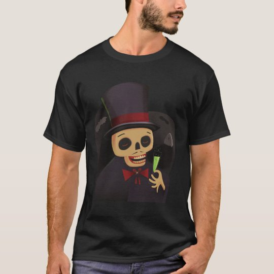 Halloween dandy T-Shirt