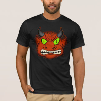 Halloween Devil T-shirts