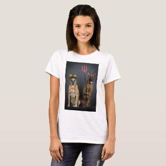 Halloween dogs T-Shirt