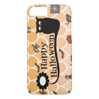 Halloween emoji Iphone 8/7 case