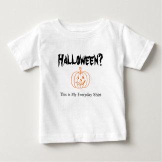 Halloween Everyday shirt