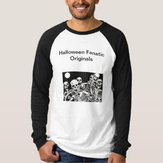 Halloween Fanatic Originals Shirts