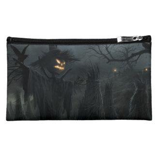 Halloween Field of Death Makeup Bag