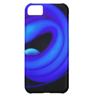 Halloween Fluorescent Blacklight iPhone 5C Covers