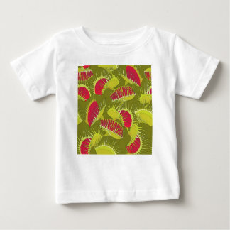 halloween fly trap baby T-Shirt