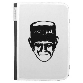 Halloween Frankenstein Kindle 3G Covers