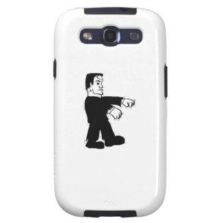 Halloween Frankenstein Galaxy S3 Cases