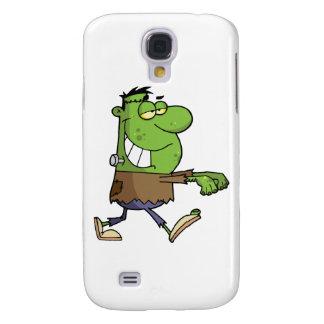 Halloween Frankenstein Galaxy S4 Cases