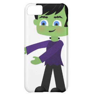 halloween frankenstein iPhone 5C covers