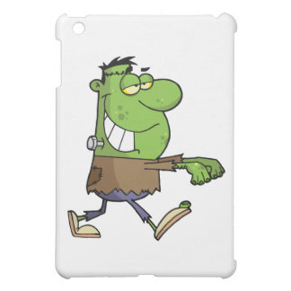 Halloween Frankenstein Cover For The iPad Mini