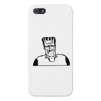 Halloween Frankenstein iPhone 5 Covers