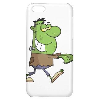 Halloween Frankenstein iPhone 5C Cases