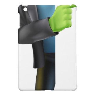 Halloween Frankenstein Monster iPad Mini Cases