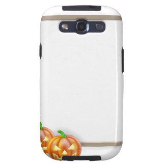 Halloween Frankenstein Sign Samsung Galaxy S3 Cover