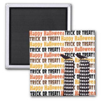 Halloween Fun Magnet