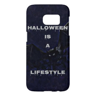 Halloween Galaxy S7 Case