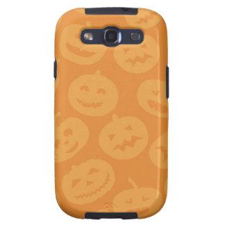 Halloween Galaxy SIII Cases