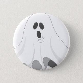 Halloween Ghost - BOO! 2 Inch Round Button