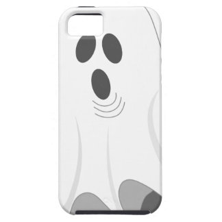 Halloween Ghost - BOO! Case For The iPhone 5