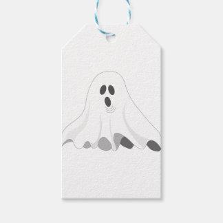 Halloween Ghost - BOO! Gift Tags