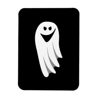 Halloween Ghost Cartoon Illustration 04 Magnet