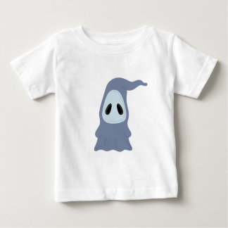 Halloween Ghost Character Baby T-Shirt