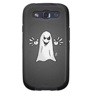 Halloween Ghost Samsung Galaxy S3 Cases