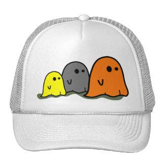 Halloween Ghosts Cute Hat