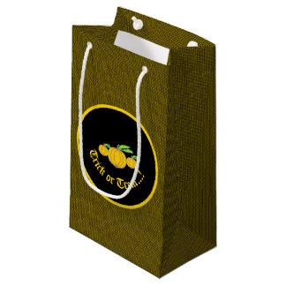 Hallowe'en Gift Bag 16
