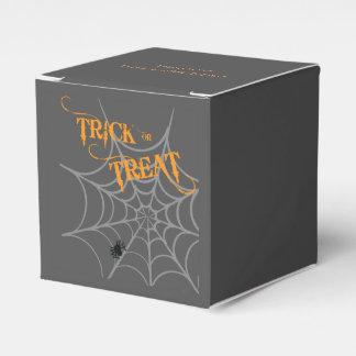 Halloween Gift Box | Trick or Treat Box