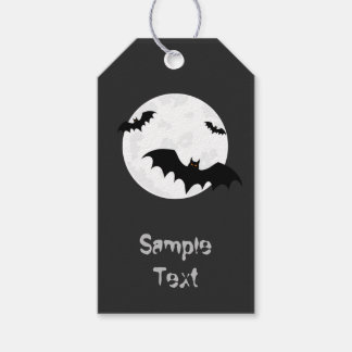 Halloween Gift Tags Pack Of Gift Tags