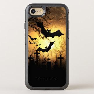 Halloween grave OtterBox symmetry iPhone 8/7 case