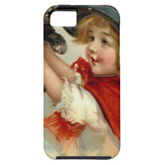 Halloween Greetings - Frances Brundage Case For The iPhone 5