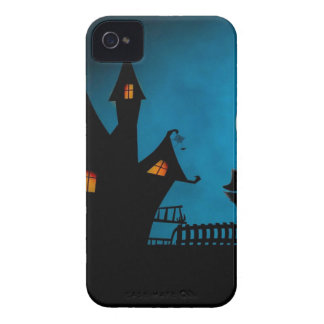 Halloween Helloween Witch's House The Witch iPhone 4 Case