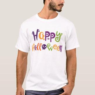 Halloween heureux ! t-shirt