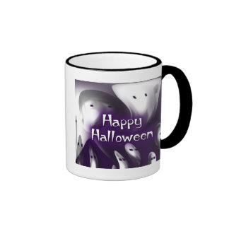 Halloween heureux mug à café