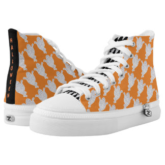 Halloween High Tops