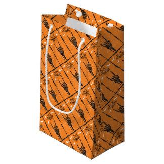 Halloween Horns Gift Bag