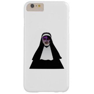 Halloween Horror Costumes For Men And Women Gift Barely There iPhone 6 Plus Case