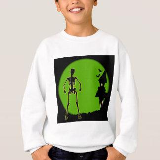Halloween House Sweatshirt