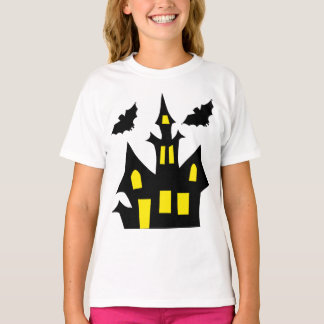 halloween house T-Shirt