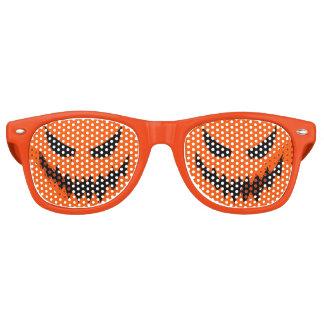 Halloween Jack-O-Lantern Costume Glasses