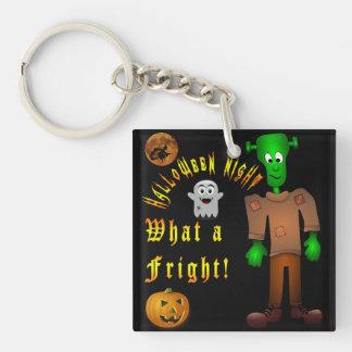 Halloween Key Chain