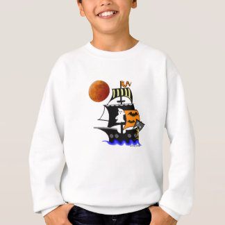 Halloween Kids Sweat Shirt
